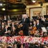 Neujahrskonzert 2016 da Vienna: programma e diretta tv