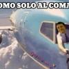 Beppe Grillo: Matteo Renzi è come Andreas Lubitz il pilota suicida