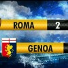 Roma-Genoa 2-0: video highlights e voti Gazzetta