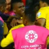 Video Messico-Ecuador 1-2: highlights della copa America