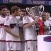 Video highlights del Trofeo Tim con Inter, Milan e Sassuolo