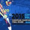 Europei di Pallavolo: diretta Italia-Bulgaria e Slovenia-Francia