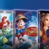 I dvd dei classici Disney con Tv Sorrisi e Canzoni: il piano dell'opera