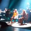 Battiato e Alice live al Teatro comunale di Carpi: recensione e scaletta