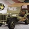 Costruisci la Jeep Willys MB: prima uscita in edicola. Il piano dell'opera