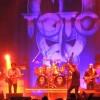 Toto in concerto a Torino: la scaletta