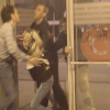 Aggressione a Giuseppe Cruciani (VIDEO)