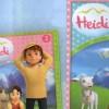 I dvd di Heidi in edicola: il piano dell'opera