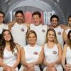 Il cast dell'Isola 2016