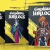 I dvd di Capitan Harlock in edicola: il piano dell'opera