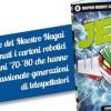 Super Robot Collection: in edicola con Corriere e Tuttosport