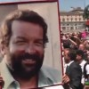 Ai funerali di Bud Spencer risuona la celebre Dune Buggy (video)