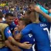 Euro 2016: voti Gazzetta di Italia-Svezia 1-0