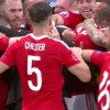 Video Galles-Belgio 3-1: highlights di Euro2016