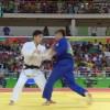 Olimpiadi Rio: Fabio Basile oro nel judo (video)