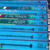 Olimpiadi Rio: Paltrinieri oro, Detti bronzo nei 1500 stile libero (video)