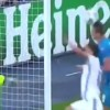 Dinamo Kiev-Napoli 1-2: Video highlights di Champions League