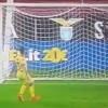 Lazio-Pescara 3-0: video highlights e voti Gazzetta