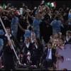 Paralimpiadi Rio 2016: la cerimonia inaugurale (video)