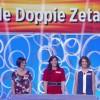 Reazione a Catena 22 settembre: Le Doppie Zeta