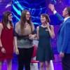 Reazione a Catena 17 settembre: i 3 di Denari perdono alla 21. puntata