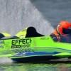 Incidente in gara: muore Massimo Rossi, campione di motonautica