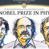 Twitter Trends: #fisica: assegnato il Premio Nobel per la Fisica