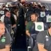 Cade aereo in Colombia: a bordo una squadra di Serie A brasiliana