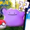 Pokemon Go aggiornamento 20 novembre: arriva Ditto?