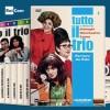 Piano opera Tutto il trio, i dvd con Marchesini, Solenghi e Lopez