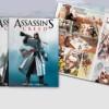 Per la prima volta i fumetti di Assassin's Creed in edicola: il piano dell'opera