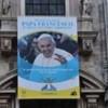 Diretta visita Papa Francesco a Milano