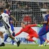 Barcellona-Juventus in streaming e diretta radio