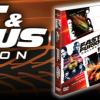 Fast & Furious Collection: la saga completa in edicola