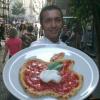 Gino Sorbillo Pizza Gourmand apre in Duomo a Milano