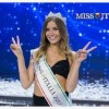 Alice Rachele Arlanch vince Miss Italia 2017
