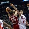 Eurolega di basket: diretta Panathinaikos-EA7 Milano