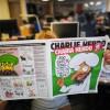Charlie Hebdo non trova nuovi vignettisti