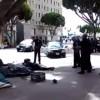 Poliziotto uccide senzatetto di colore a Los Angeles