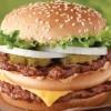 Joel Burger ed Ashley King si sposano: il matrimonio lo paga la catena di fast food