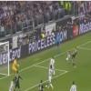 Juventus-Real Madrid 2-1: video highlights, voti Gazzetta e tabellino