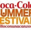 Diretta streaming Coca Cola Summer Festival 2016