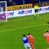 Sampdoria-Carpi 5-2: video highlights e voti Gazzetta
