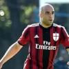 Paura per Alex, infortunato durante Lazio-Milan