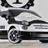 La nuova Fiat 500 dedicata a StarWars