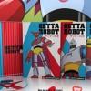 Getta Robot e Getta Robot G in allegato a La Gazzetta dello Sport: il piano dell'opera