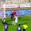 Latina-Pescara 0-1: highlights di serie B