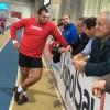 Come seguire in tv streaming gli italiani juniores/promesse di atletica