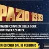 I dvd di Spazio 1999 in edicola con Gazzetta e Corriere: il piano dell'opera
