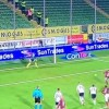Video Cesena-Salernitana 1-2: highlights di serie B